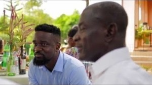 Video: Sarkodie – Highest Feast (Afro Excellence)